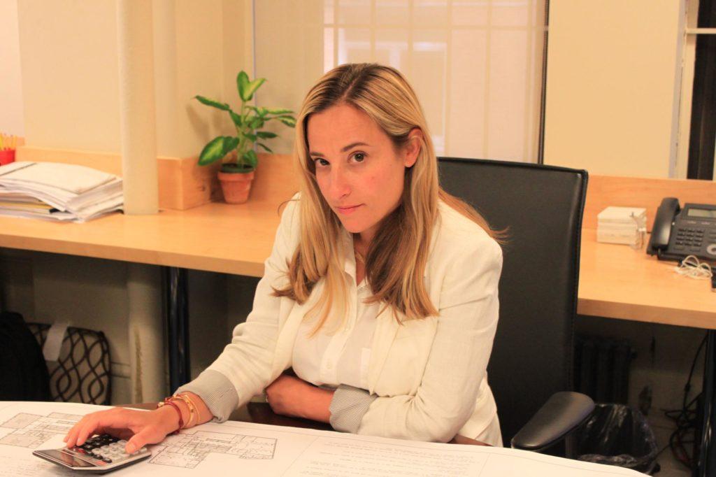 Christine Barshtak - Profile Picture
